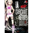 IA×SUPER GT CiRCUiT BEATS -SUPER GT 20th ANNIVERSARY-