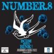 "BCDM meets BINK! WE SHINE(SPREAD DA SHINE pt.2) feat.NORIKIYO,""E""qual,JAZEE MINOR"
