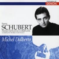ミシェル・ダルベルト 12のドイツ舞曲 作品171 D790 第9番 ロ長調