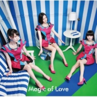 Perfume Magic of Love