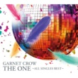 GARNET CROW THE ONE ~ALL SINGLES BEST~
