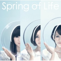 Perfume Spring of Life