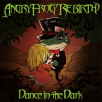 ANGRY FROG REBIRTH Bright foot