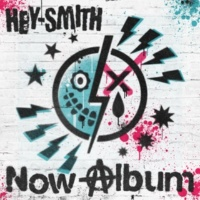 HEY-SMITH Living In My Skin