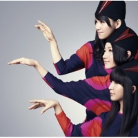 Perfume FAKE IT -Original Instrumental-