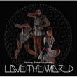 "Perfume Perfume Global Compilation ""LOVE THE WORLD"""