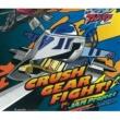 JAM Project CRASH GEAR FIGHT!!
