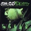 Mr.OZ G.U.N.~Ganxstaz Unuseful Nack~ remix (feat. 尾崎 真希)