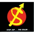THE STALIN STOP JAP