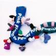 PINKLOOP PINK FLAVORED POWER POP!!