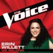Erin Willett We Belong [The Voice Performance]