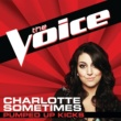 Charlotte Sometimes Pumped Up Kicks [The Voice Performance]