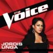 Jordis Unga Ironic [The Voice Performance]