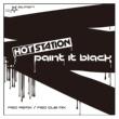 Hot Station Paint It Black