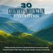 Craig Duncan 30 Country Mountain Favorites