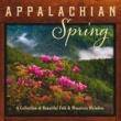 Pete Huttlinger Appalachian Spring: A Collection Of Beautiful Folk And Mountain Melodies