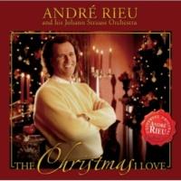 アンドレ・リュウ/The Johann Strauss Orchestra The Christmas I Love