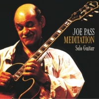 ジョー・パス JOE PASS/MEDITATION