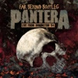 Pantera Far Beyond Bootleg - Live From Donington '94