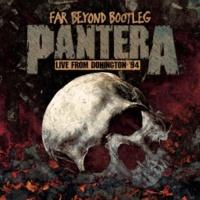 Pantera Slaughtered (Live From Donington)