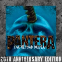 Pantera Good Friends And A Bottle Of Pills (Remastered)
