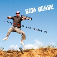 Sam Barsh Between Dead And Alive