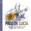 パコ・デ・ルシア Paco De Lucía Por Estilos [Vol.5]