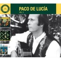 パコ・デ・ルシア/リカルド・モドレーゴ Tangos De La Vieja Rica [Instrumental]