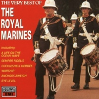 The Band Of HM Royal Marines Warship
