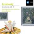 James Conlon / Gürzenich-Orchester Kölner Philharmoniker Zemlinsky Symphony No.1 & 2