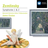 James Conlon / Gürzenich-Orchester Kölner Philharmoniker Symphony No.1 in D Minor (2005 Remastered Version): III. Sehr inning und breit