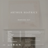 Arthur Beatrice More Scrapes