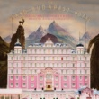 ヴァリアス・アーティスト The Grand Budapest Hotel (Original Soundtrack)