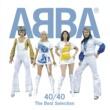 アバ ABBA 40/40~ベスト・セレクション