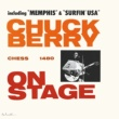 Chuck Berry Chuck Berry On Stage [Expanded Edition]