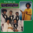 Sister Lucille Pope/The Pearly Gates Best Of Sister Lucille Pope & The Pearly Gates