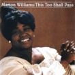Marion Williams This Too Shall Pass