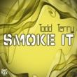 Todd Terry Smoke It