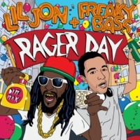 Lil Jon & Freaky Bass Rager Day