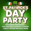 The Pogues St. Patrick's Day Party
