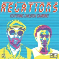 Kenna Relations (feat. Childish Gambino)