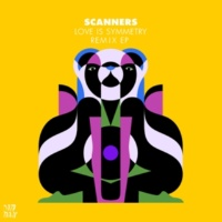 Scanners Love Is Symmetry (Fei-Fei's Feided Remix)