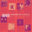 Lou Reed The Sire Years: The Solo Collection