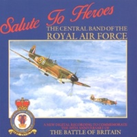 The Central Band of the Royal Air Force Out of the Blue (Theme from the Radio Programme ''Sports Report'')