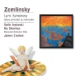 James Conlon/Soile Isokoski Zemlinsky: Lyric Symphony etc