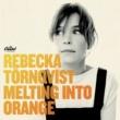 Rebecka Törnqvist Melting Into Orange