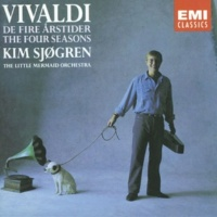 Kim Sjøgren L'Estate - Adagio presto
