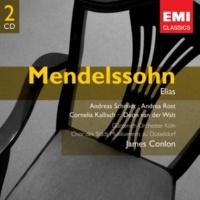 Andreas Schmidt Elias op.70, Erster Teil: Chor- Dank sie dir Gott (Das Volk)
