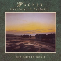 Sir Adrian Boult/London Symphony Orchestra Parsifal, WWV 111, Act 3: Prelude (Sehr langsam)
