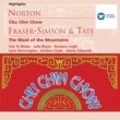 Michael Collins & His Orchestra/Derek Taverner Norton: Chu Chin Chow; Fraser-Simson/Tate: The Maid of the Mountains